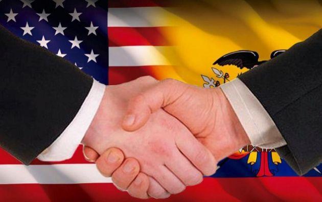 Ecuador aspira a incrementar el número de productos que ingresan a EE.UU. Imagen: Ministerio de Producción