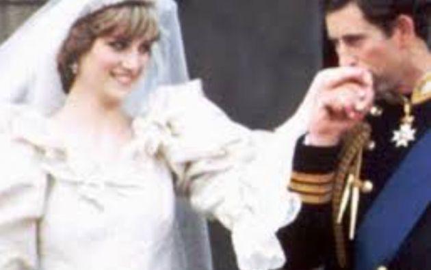 A Diana de Gales le esperaba una vida de sufrimiento y decepción.