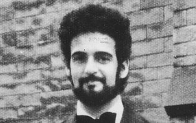 """Pete Sutcliffe, el """"destripador de Yorkshire"""", era un asesino en serie británico que mató y descuartizó a 13 mujeres de Inglaterra."""