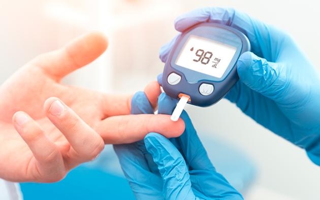De no controlarse la diabetes, se estima que el 10% de la población tenga la enfermedad en 10 años.