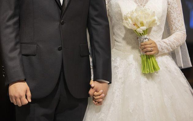 Siete personas murieron y solo una de ellas había asistido al casamiento. Foto: Pixabay