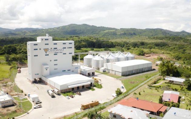 La financiación del BID permitirá a Pronaca y La Estancia financiar inversiones de capital en el país y llevar a cabo su proceso de internacionalización mediante la adquisición de Productos Toledano S.A. en Panamá. Foto BID.