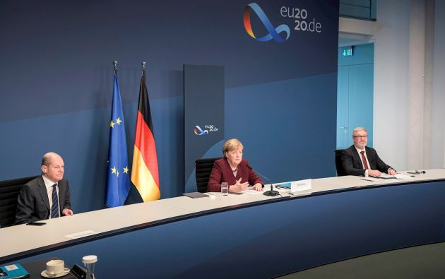 Todavía requiere de 28.000 millones de dólares (unos 23.600 millones de euros al cambio actual) en financiación, de los que 4.200 millones (unos 3.542 millones de euros) se necesitan antes del final del año.