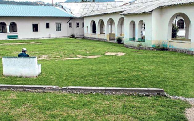 El Estado negó los cargos y afirma que el paciente abandonó el hospital por su cuenta. Foto: tomada de El Telégrafo