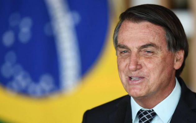 En la segunda vuelta de las elecciones municipales en Brasil, los candidatos apoyados por el presidente, Jair Bolsonaro, no resultaron victoriosos.