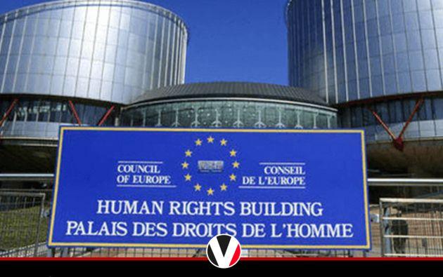 Tribunal Europeo de Derechos Humanos de Estrasburgo, (TEDH).
