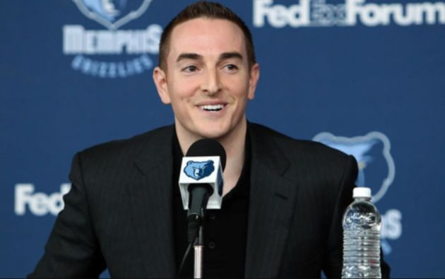 Robert Pera, de 42 años, tiene una fortuna de 7.000 millones de dólares. Su equipo de básquet está valorado en 1.300 millones.