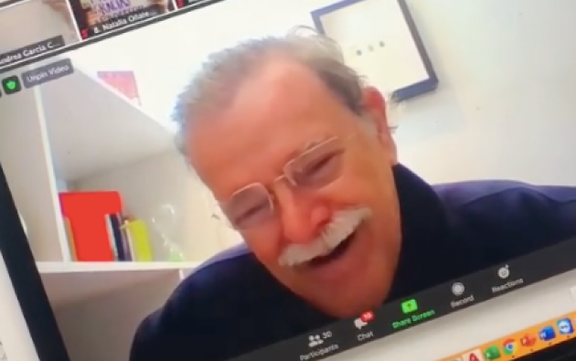 Foto: Captura de pantalla del video de @rorroleal.