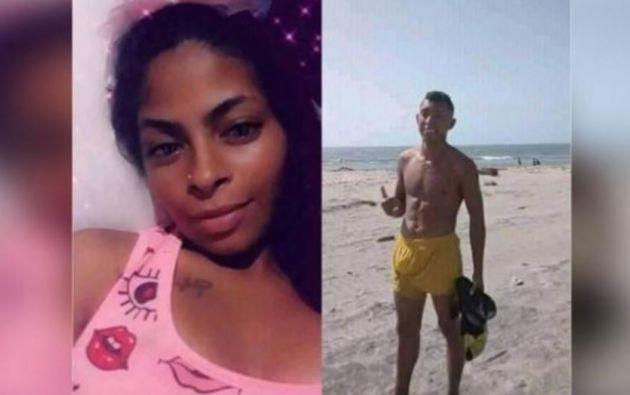 La víctima era testigo de la Fiscalía contra el criminal Clan del Golfo. Su compañero sentimental resultó herido