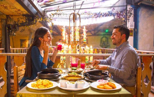 La gastronomía constituye un gran producto turístico para el país. Foto: Cortesía.