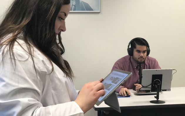 Las inversiones tecnológicas realizadas por SESEI estuvieron orientadas a innovar en sus sistemas de reclutamientos y mejorar el monitoreo de su personal. Foto cortesía.