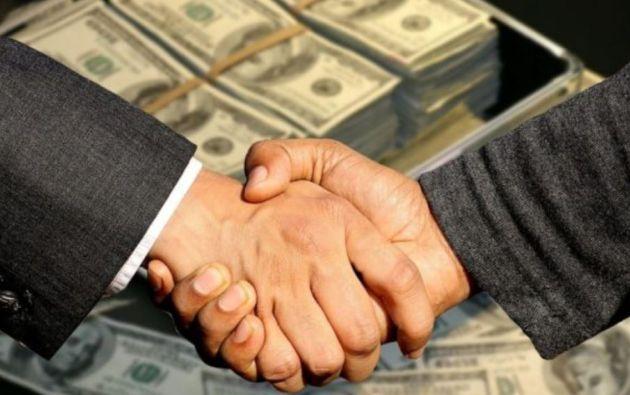 Según el Gobierno, la ley viabilizaría el segundo desembolso de $2 mil millones por parte del Fondo Monetario Internacional (FMI).
