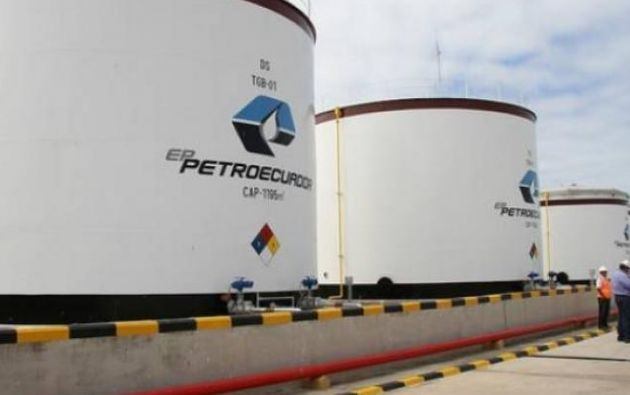 Vitol admitió el pago de sobornos a dos funcionarios ecuatorianos.