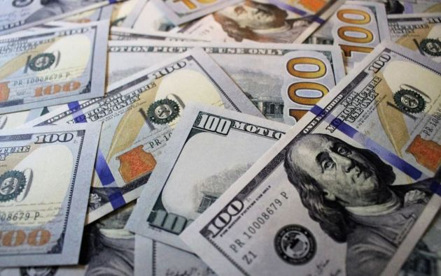 """""""La economía ecuatoriana está dando indicios iniciales de recuperación económica tras tocar fondo"""", enfatiza el FMI."""