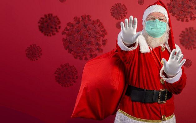 Los tres médicos científicos coinciden en que diciembre puede convertirse en un disparador de contagios.