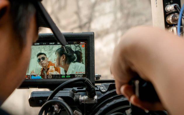 El paquete cuesta $7,99 y permite visualizar cinco películas de temáticas navideñas, que fueron dirigidas por cineastas ecuatorianos.