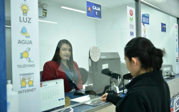 Las COAC buscan promover la reactivación económica y productiva de sus socios. Foto: Vistazo.