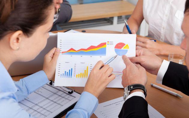 Las transacciones de papeles a corto plazo primaron en el presente año en el mercado de valores.