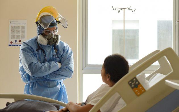 El comunicado oficial, emitido por el Ministerio de Salud Pública, precisa que en las últimas 24 horas se han registrado 8 nuevos decesos, para acumular 9.495 muertos confirmados por COVID-19 durante la pandemia.