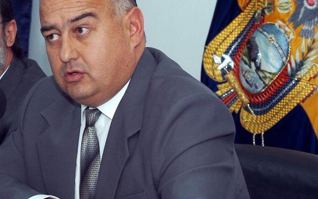 El ministro mantendrá reuniones con la Corporación Financiera de Desarrollo Internacional. Foto: EFE