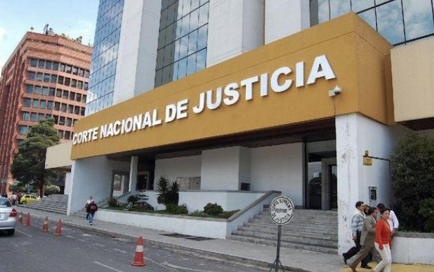 El CJ invitó a la ciudadanía y a las organizaciones de la sociedad civil a participar en la audiencia pública.