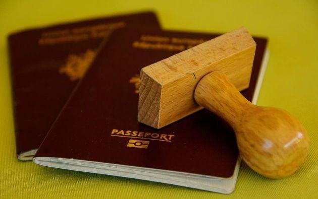 Rusia ha sido uno de los países en proponer la creación de pasaportes de vacunación o inmunidad. Foto: EFE