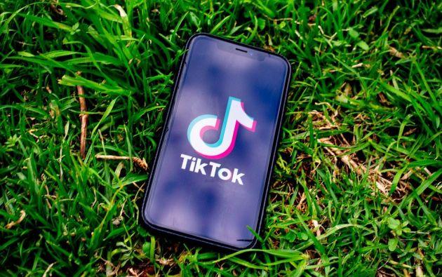 La joven estaba participando en un reto de la red social Tik Tok. Foto: Pixabay