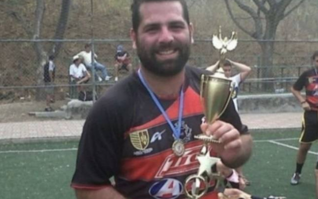 Roberto Malta fue atropellado el pasado 5 de septiembre de 2020, murió pocos días después a causa de las heridas.