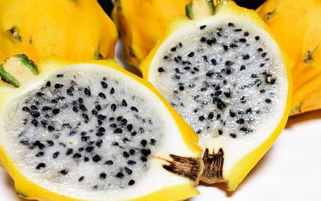 La variedad ecuatoriana es altamente apetecida en el mercado internacional.
