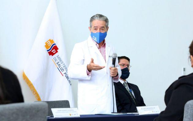 Asamblea oficializa solicitud de juicio político contra Zevallos