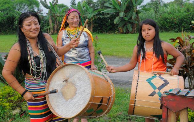 Santo Domingo de los Tsáchilas quiere promover el turismo sostenible. Foto: Vistazo.