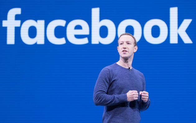 """""""En su primer día, el presidente Biden ya emitió una serie de Órdenes Ejecutivas en áreas que a nosotros, como empresa, nos preocupan profundamente y que desde hace algún tiempo"""", dijo Zuckerberg."""