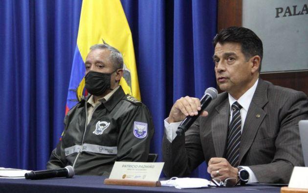 """""""Mientras este rompecabezas no se termine de armar, es muy aventurado adelantar algún criterio"""", dijo Pamiño."""