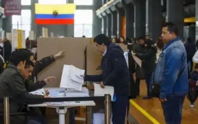 Europa concentra el mayor número de ecuatorianos empadronados en el exterior.