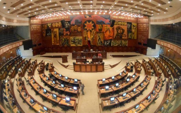 Son 255 candidatos los que integrando 17 listas esperan lograr uno de los 15 escaños dedicados para los Asambleístas Nacionales.