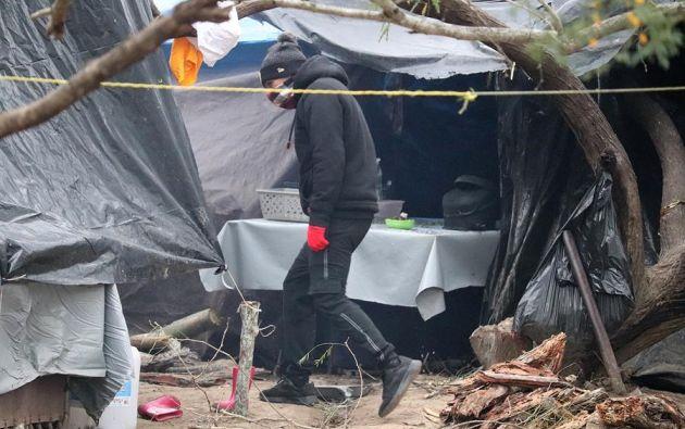 Los visados de residencia a disposición de la comunidad migrante siguen siendo costosos. Foto: EFE