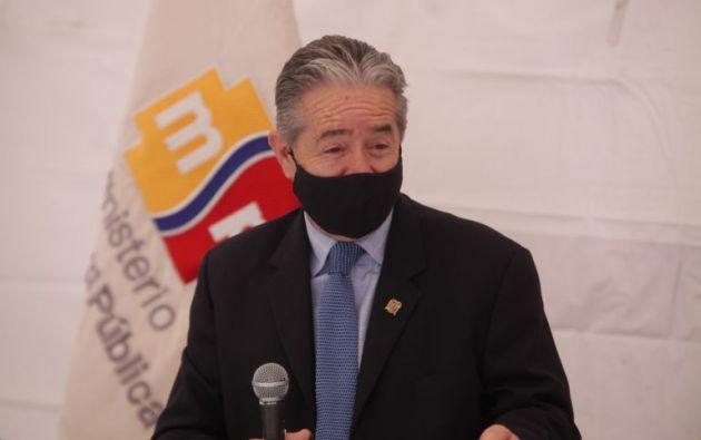 CAL calificó las dos solicitudes de juicio político.