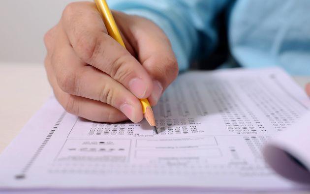 Senescyt publicó temario del examen de ingreso a la Educación Superior.