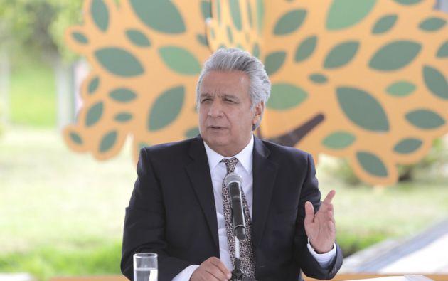 El proyecto busca devolver la independencia al Banco Central del Ecuador.