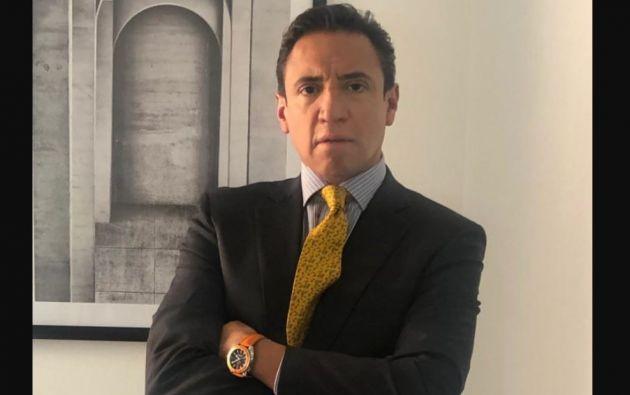 Las autoridades estadounidenses han emitido una orden de arresto contra Chérrez, quien se cree que se encuentra en México.