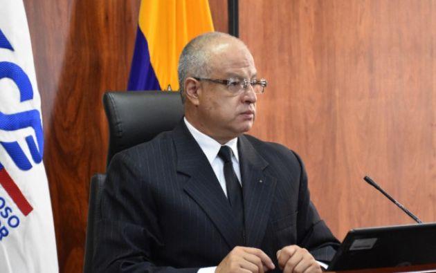 """""""Esto es inaceptable"""", criticó el organismo encabezado por Arturo Cabrera."""