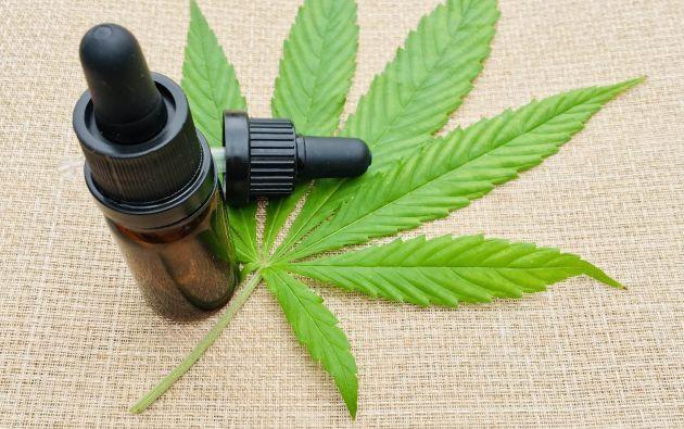 Arcsa emite reglamento para productos con cannabis no psicoactivo.