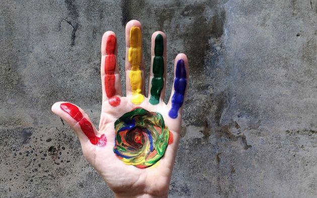 las transfemeninas se presentan como el grupo más vulnerado en materia de derechos humanos, con el 57% de las denuncias receptadas. Foto: Pixabay.