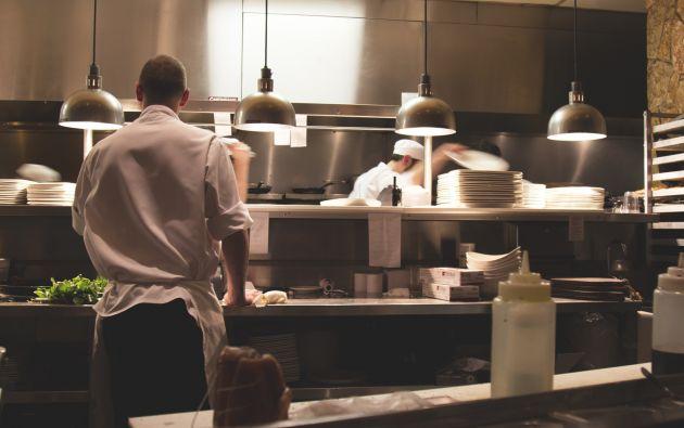 En 2019, la actividad de Alojamiento y servicios de comida aportó con un 2,15 por ciento al PIB.