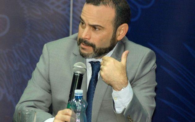 La Secretaría General de Gabinete estará presidida por Jorge Wated. Foto: Archivo