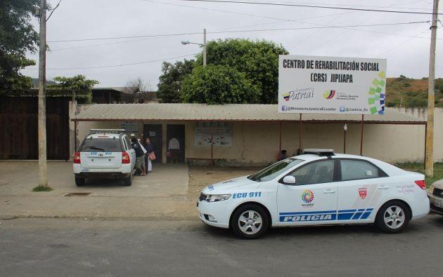 Llaman a juicio a Alexandra N. L., exdirectora del Centro de Rehabilitación Social (CRS) de Jipijapa.