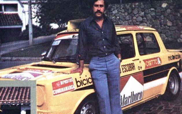 Según Driven, el narcotraficante le instaló un kit de carrocería 935 para competir con el automóvil en cuatro carreras de la Copa Renault 4 de Colombia.