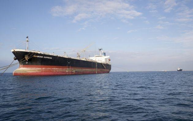 """El ingreso adicional provendrá de la exportación de crudo tipo """"Napo"""" y """"Oriente""""."""
