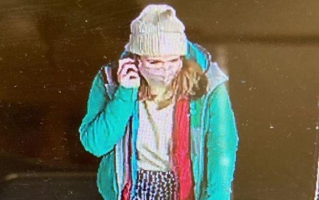 La Policía buscó a Sara por días tras ser reportada su desaparición y el pasado jueves 11 de marzo, se confirmó que restos humanos fueron encontrados a 60 km del lugar, en el bosque de Kent, al sureste de Londres.