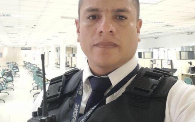 Hoy Edison Rosado está trabajando en el MIES y demostró que el corazón abre puertas en las situaciones más complejas.